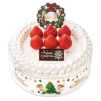 不二家クリスマスケーキ不二家クリスマスケーキ